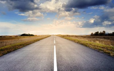 Roadmap to…Hello again!